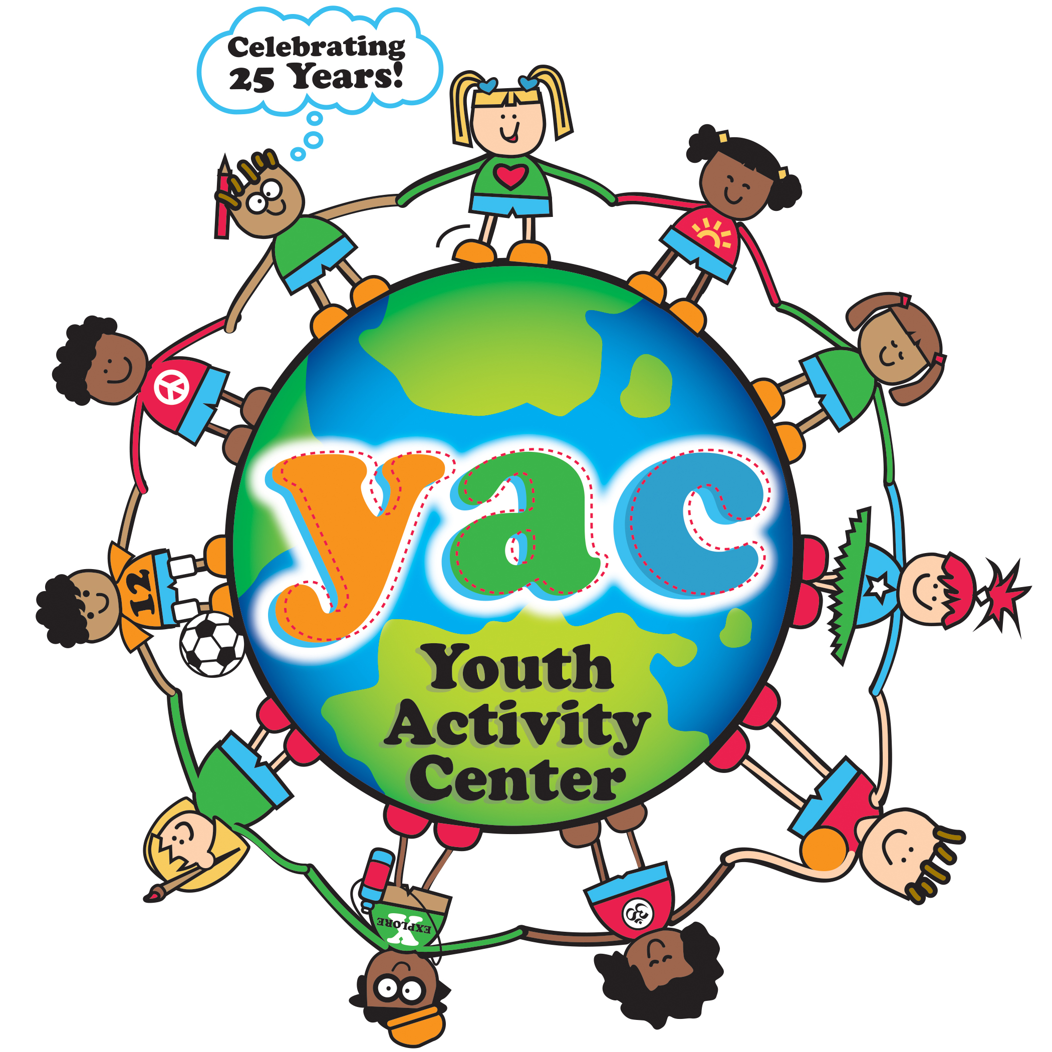 YAC provides an enriching, affordable after-school program promoting academic achievement, physical fitness and life skills in a nurturing resource-filled environment